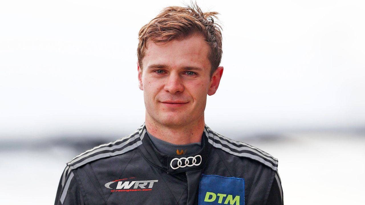 Jonathan Aberdein (BMW Team RMR) - Bildquelle: getty