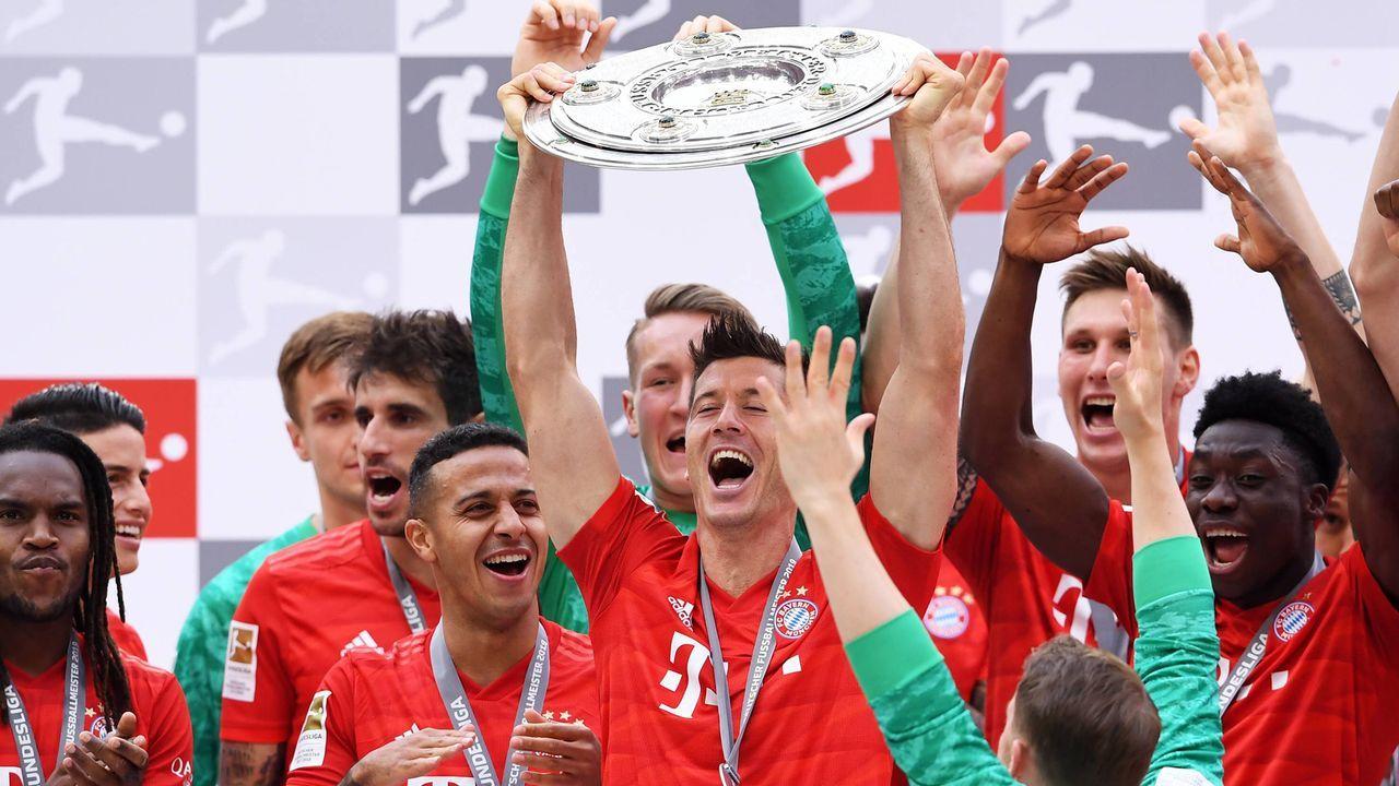 1. Spieltag - Bildquelle: imago images / ULMER Pressebildagentur