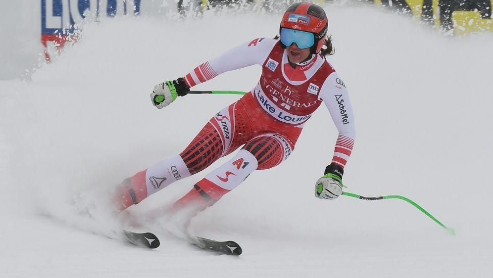 Schweiz: Alle Weltcup-Rennen ohne Zuschauer - Bildquelle: AFPSIDMARK RALSTON