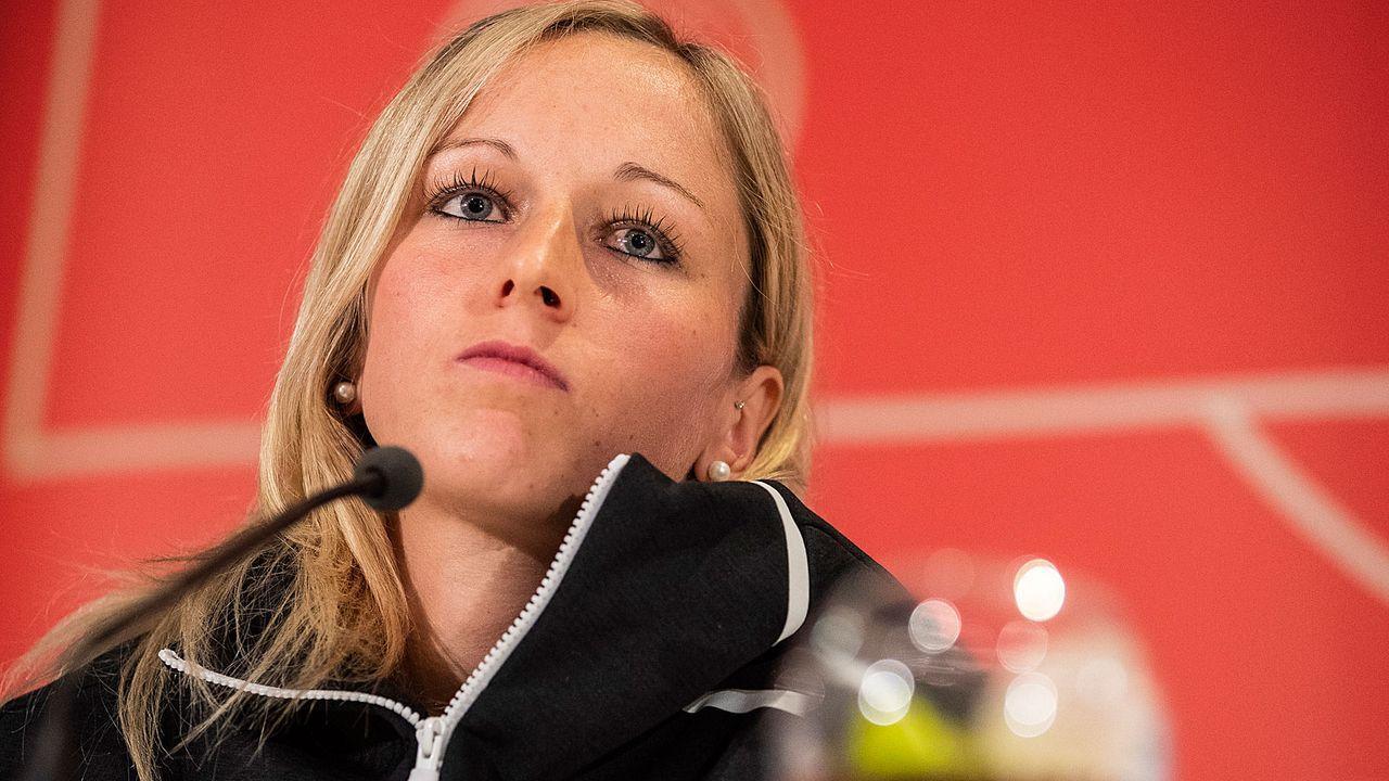 Kathrin Hendrich (Abwehr) - Bildquelle: Getty Images