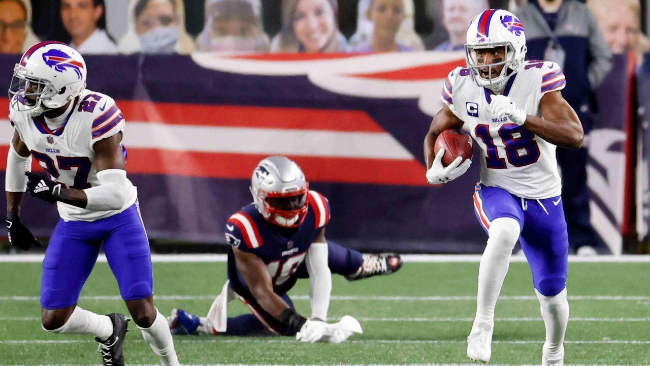 AFC East: Buffalo Bills  - Bildquelle: imago