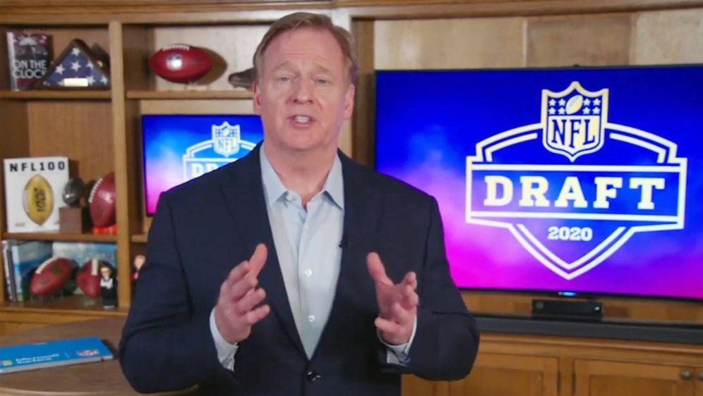 Die NFL hat den Supplemental Draft aufgrund der aktuellen Pandemie wohl abge... - Bildquelle: Imago