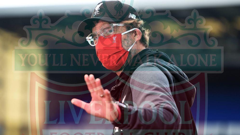 Jürgen Klopp hat mit Liverpool die Champions League und die Meisterschaft in... - Bildquelle: imago images/PA Images