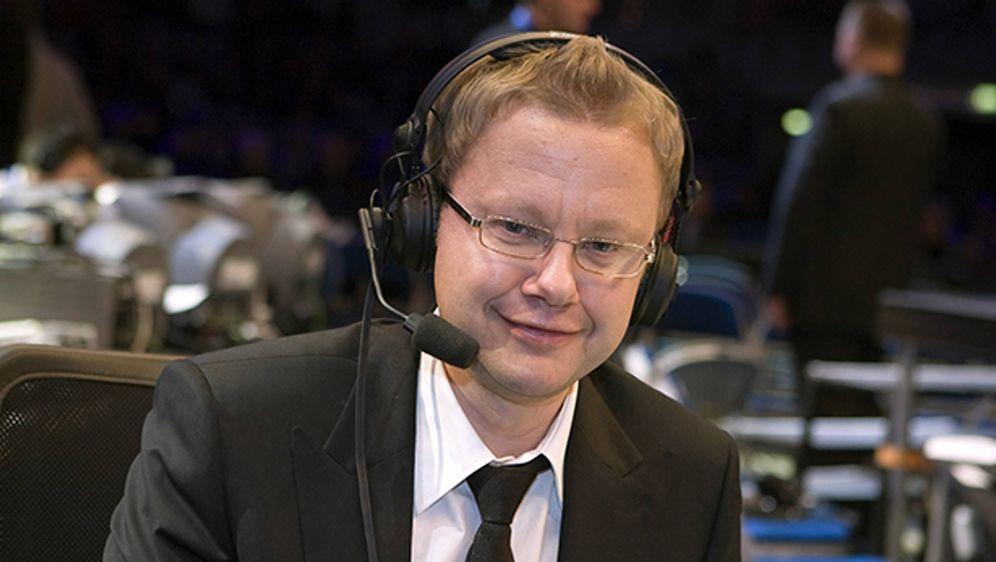 Box-Kommentator Tobias Drews wechselt zu SAT.1 und ran.de - Bildquelle: imago sportfotodienst