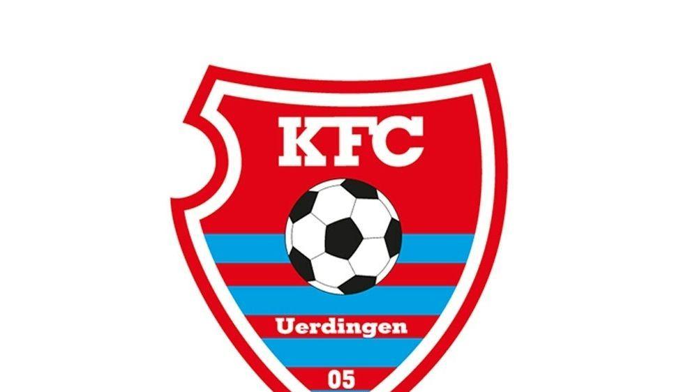 Der KFC Uerdingen verstärkt sich mit Peter van Ooijen - Bildquelle: KFC UerdingenKFC UerdingenKFC Uerdingen