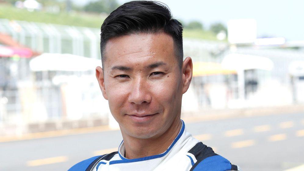"Lokalmatador Kamui Kobayashi startet beim""Super GT x DTM Dream Race"" im jap... - Bildquelle: BMW Motorsport"