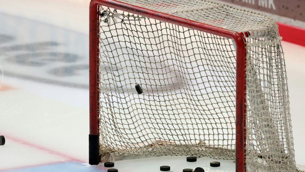 Trainingsabbruch bei der Eishockey-Nationalmannschaft - Bildquelle: FIROFIROSID