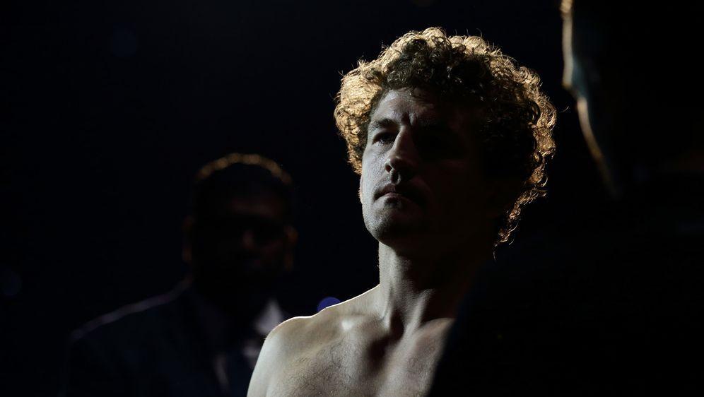 Ben Askren beendet seine Karriere - Bildquelle: Getty Images