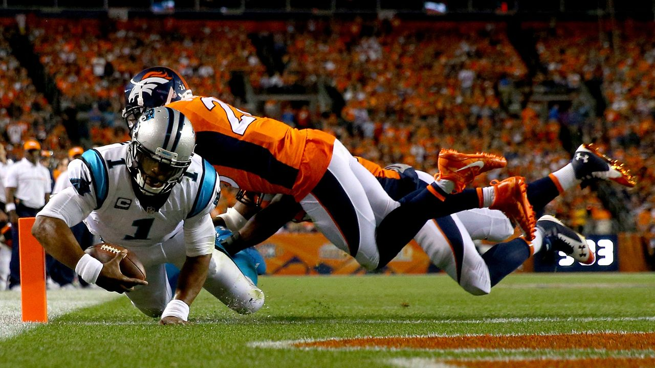 Denver Broncos - Bildquelle: 2016 Getty Images