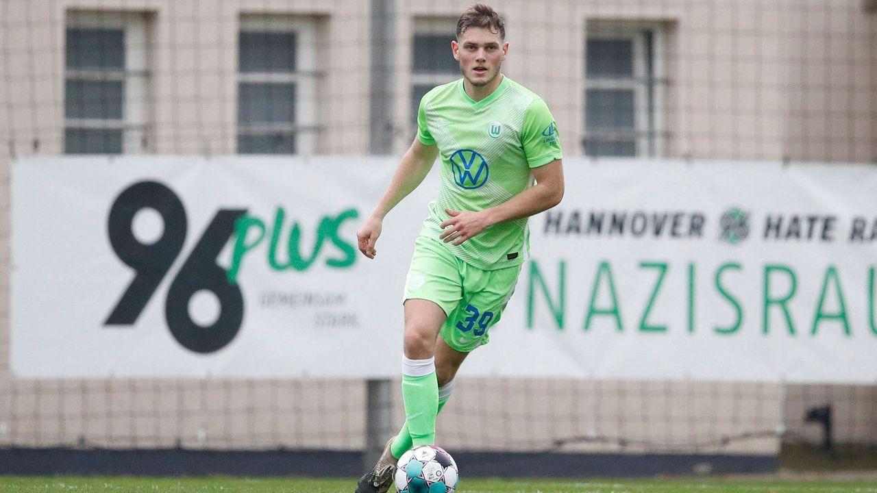 VfL Wolfsburg - Bildquelle: Imago Images