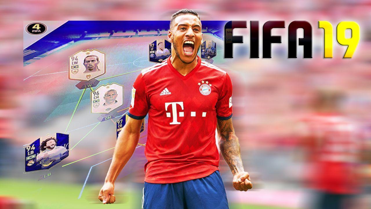 Ohne Bayern-Kollegen: Das ist Tolissos FIFA-Team - Bildquelle: imago images / ActionPictures