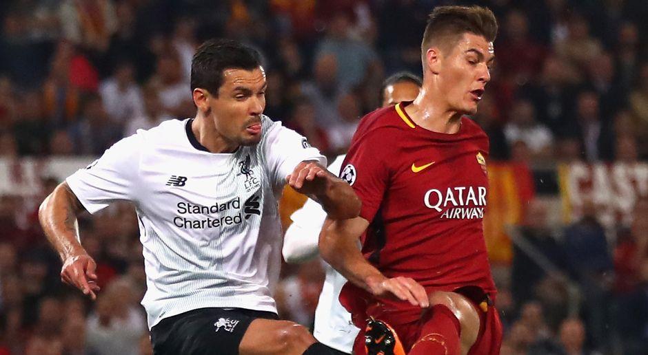 Dejan Lovren (FC Liverpool) - Bildquelle: getty