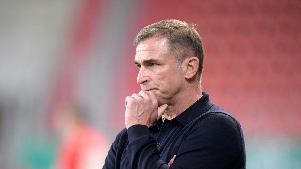 U21: Kuntz geht motiviert in das Spiel gegen England - Bildquelle: PIXATHLONPIXATHLONSID