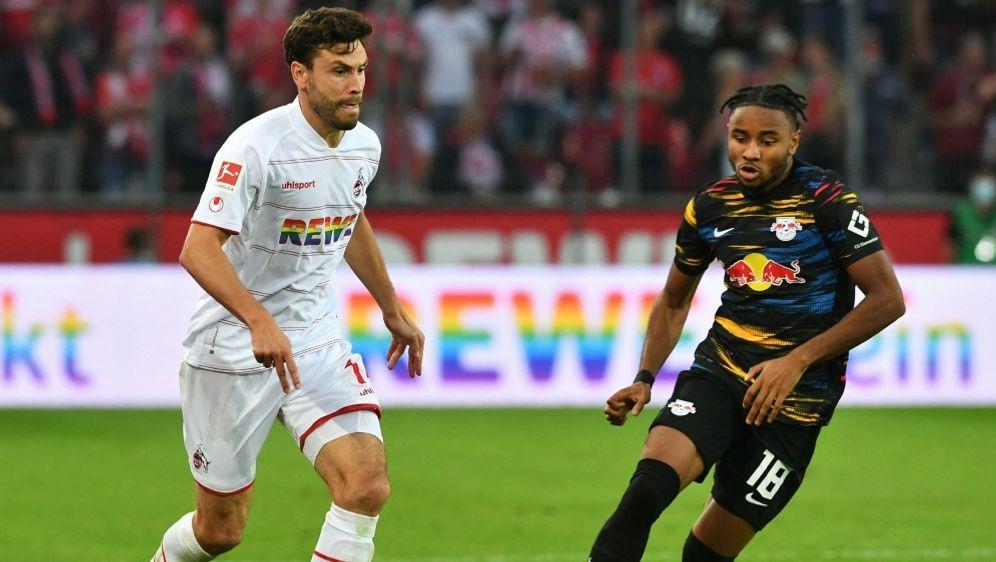 Hector (l.) ist keine Option für Bundestrainer Flick - Bildquelle: AFPSIDUWE KRAFT