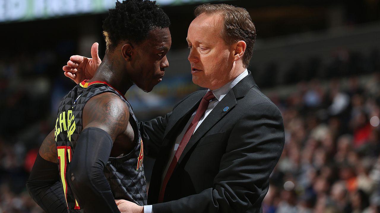 Milwaukee Bucks - Bildquelle: 2016 Getty Images