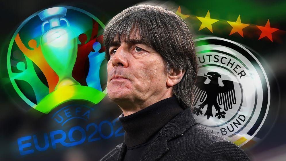 Das DFB-Team auf dem Weg zur EM 2020. - Bildquelle: 2019 Getty Images