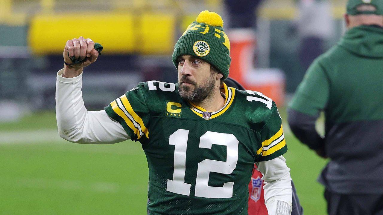 NFC North: Green Bay Packers  - Bildquelle: getty