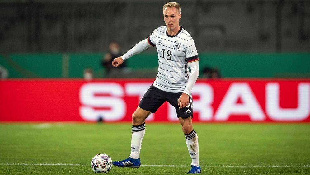 Krüger fehlt Kuntz gegen Wales - Bildquelle: Imago