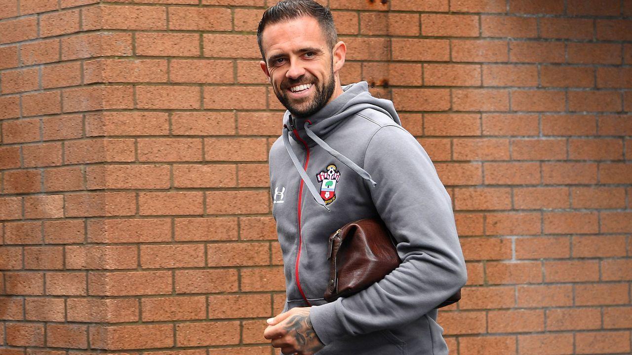 FC Southampton - Bildquelle: Getty