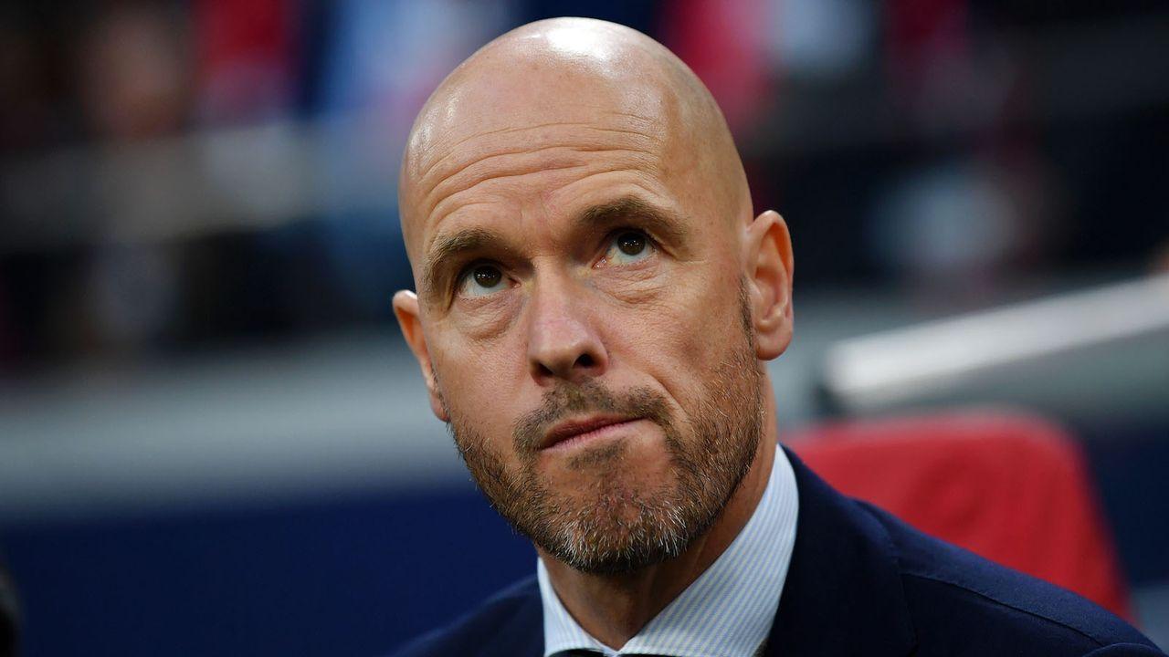 Eredivisie - Bildquelle: 2019 Getty Images