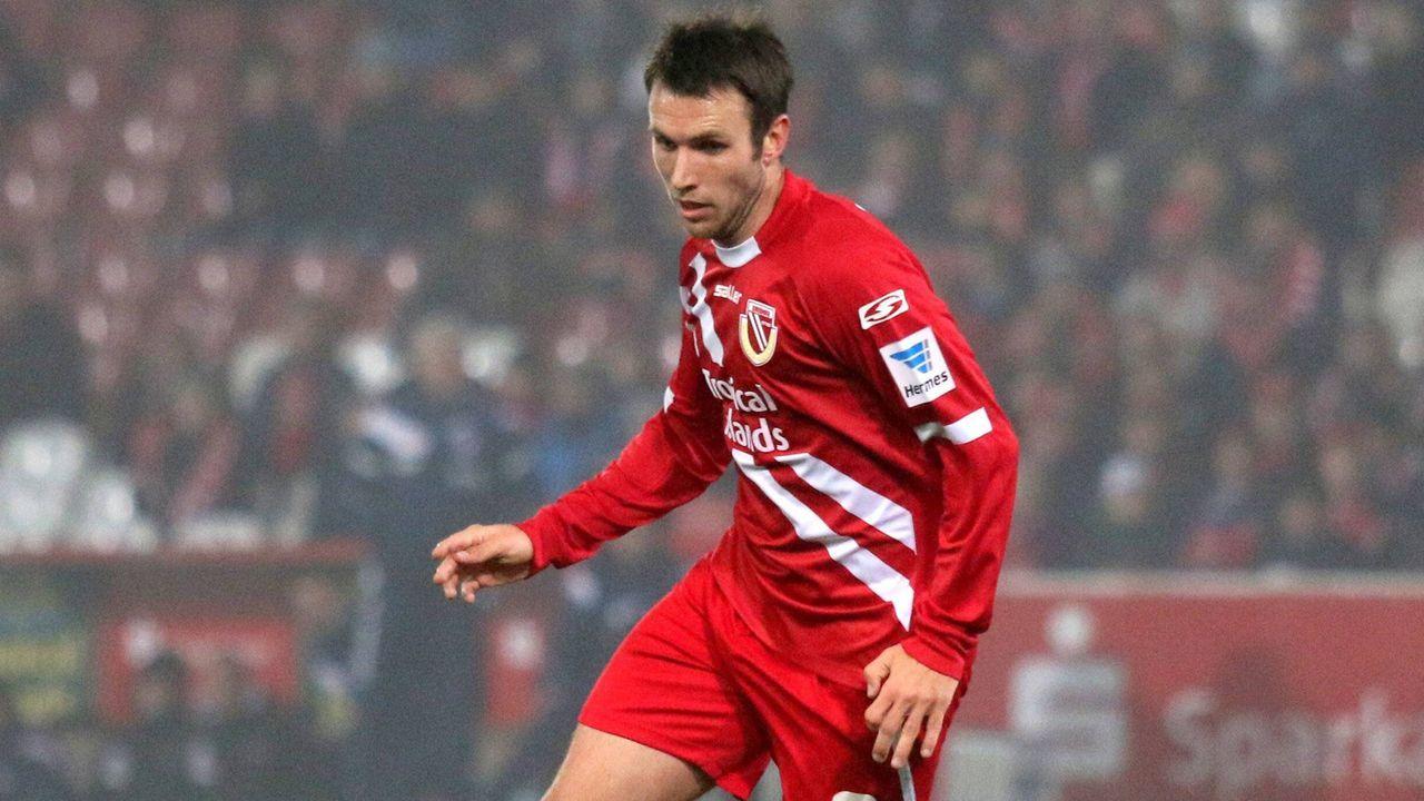 Mittelfeld: Marc-Andre Kruska - Bildquelle: imago sportfotodienst
