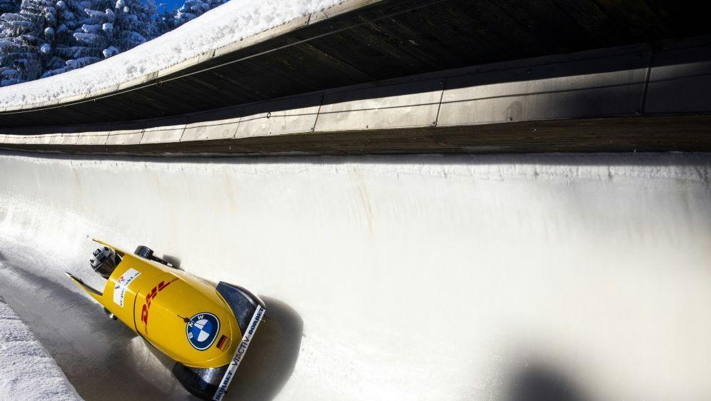 Hannighofer verpasst Olympische Spiele in Peking - Bildquelle: AFPSIDODD ANDERSEN