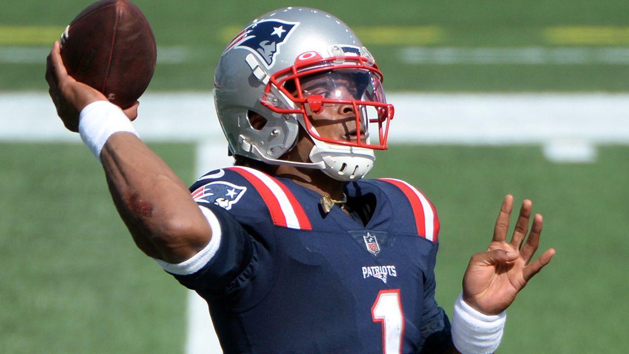Die meistverkauften NFL-Trikots nach Week 1 - Bildquelle: 2020 Getty Images