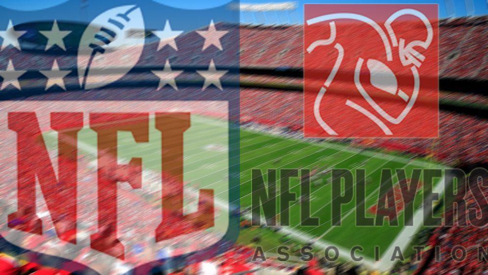 Die NFL verhandelt mit der Spielergewerkschaft (NFLPA) - Bildquelle: 2013 Getty Images