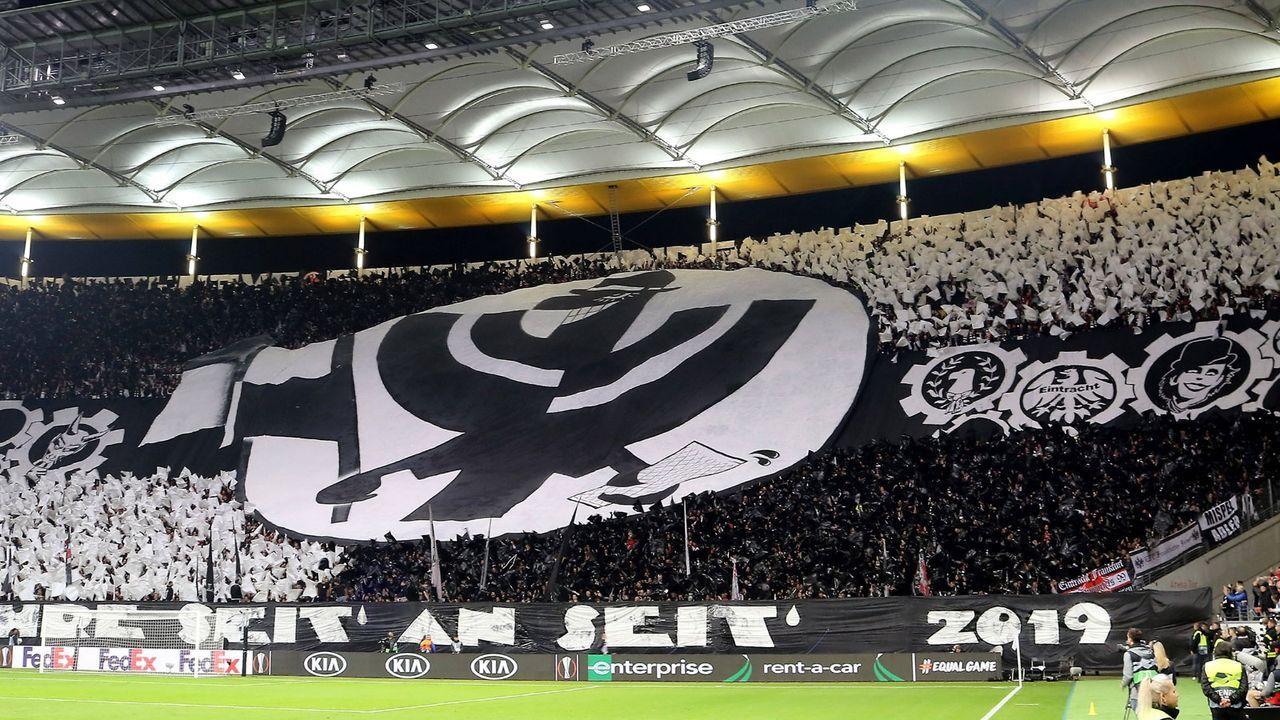Heimspiel gegen Standard Lüttich (24. Oktober 2019) - Bildquelle: imago