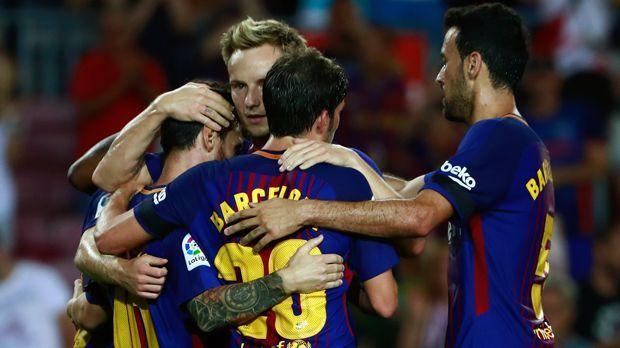 Trauer Barcelona