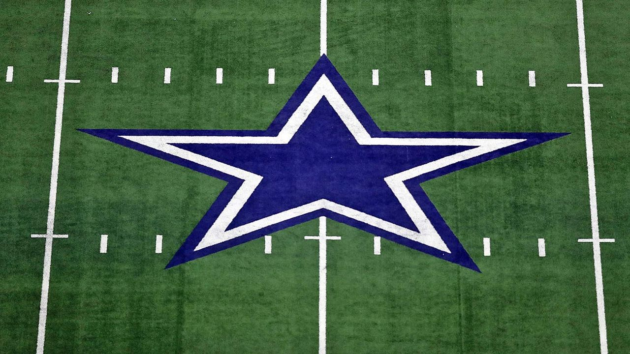Dallas Cowboys - Bildquelle: getty