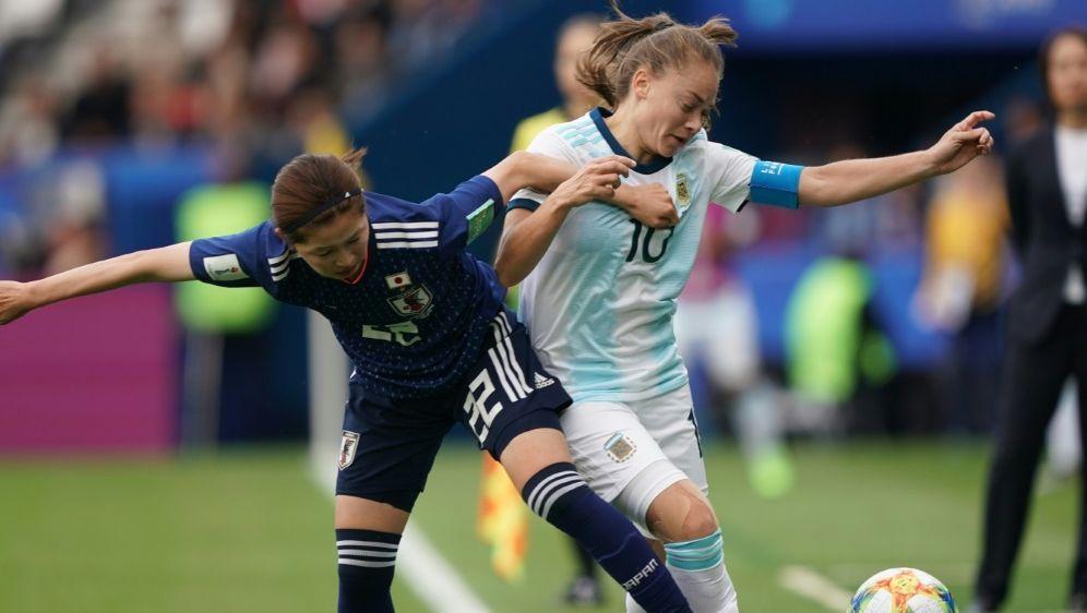 Ein hart umkämpftes Duell endet 0:0 - Bildquelle: AFPSIDLIONEL BONAVENTURE