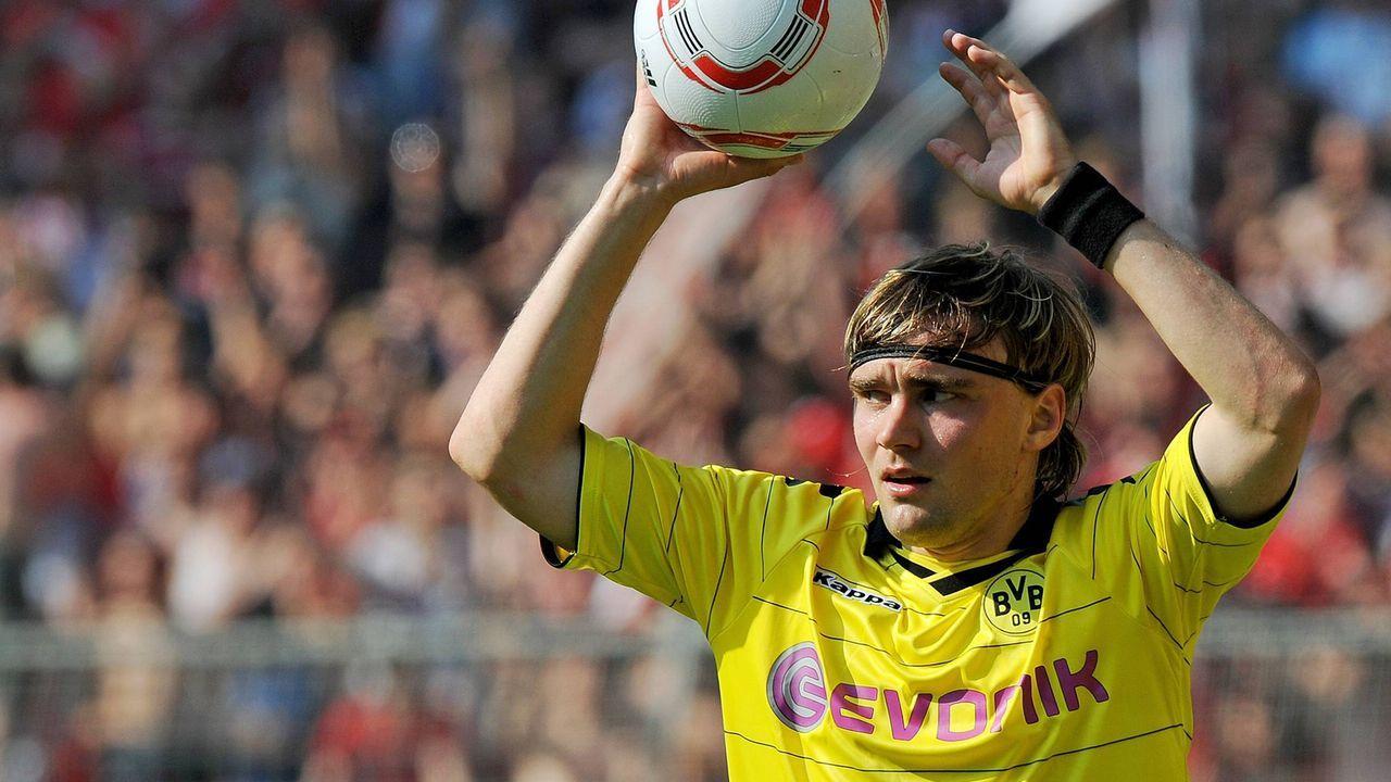 Marcel Schmelzer - Bildquelle: imago sportfotodienst