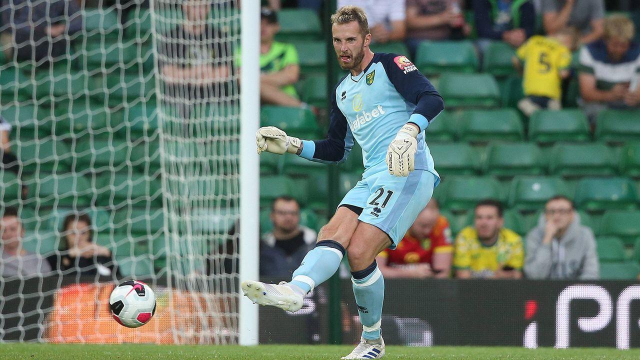 Norwich City - Bildquelle: imago images / Focus Images