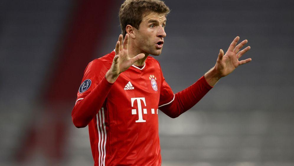 Hinflug, Hotel, Spiel, Rückflug. Für die Bayern-Profis bleibt in Moskau kein... - Bildquelle: Getty