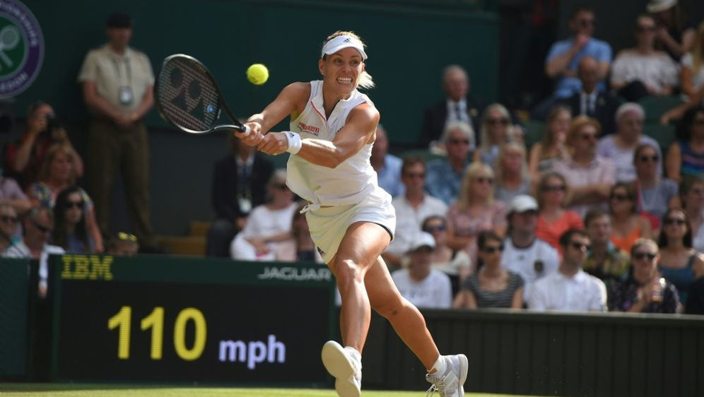 Auch Wimbledon musste dieses Jahr abgesagt werden - Bildquelle: FIROFIROSID