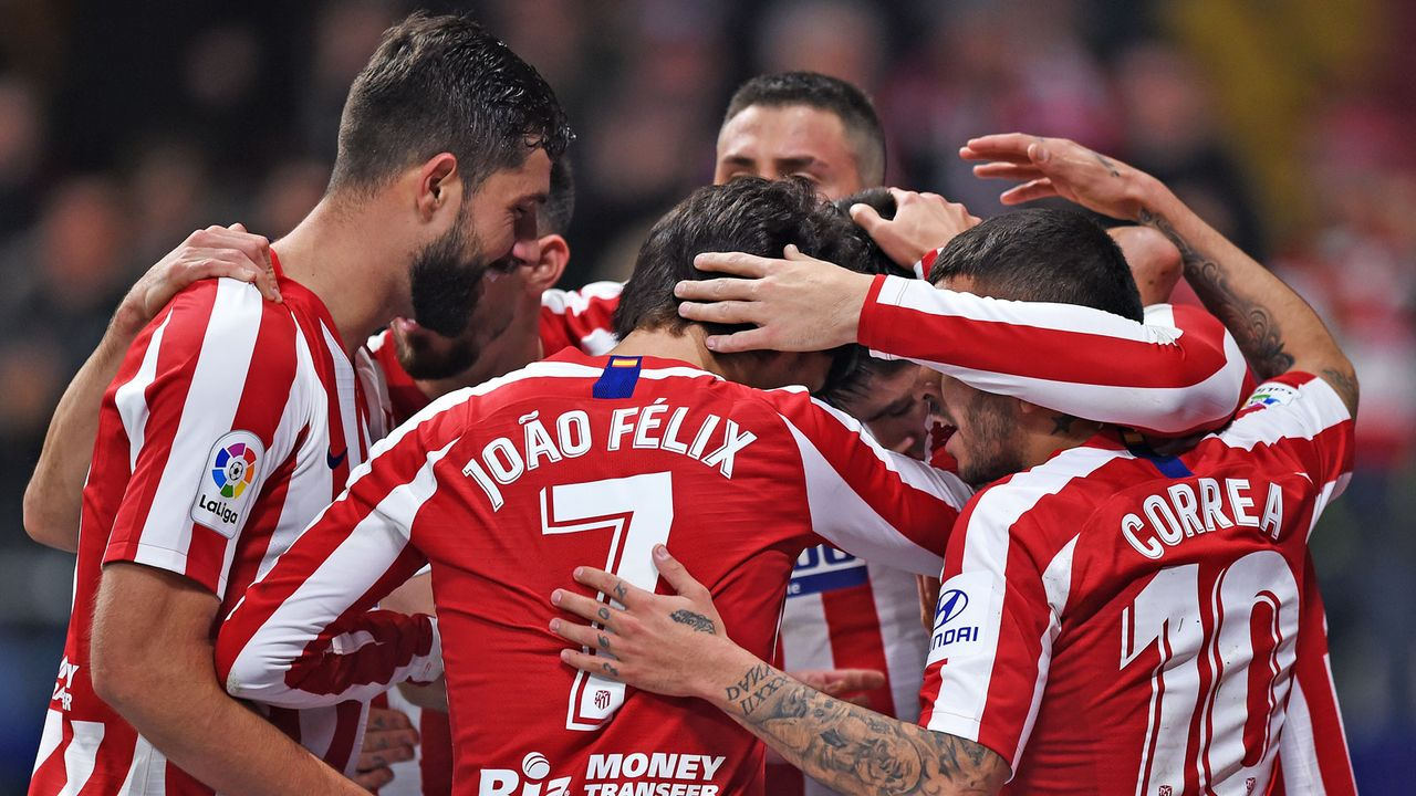 Atletico Madrid - FC Liverpool - Bildquelle: 2019 Getty Images