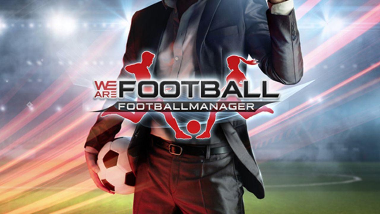 """We Are Football"": Neuer Fußball-Manager kommt im Sommer - Bildquelle: THQ Nordic"