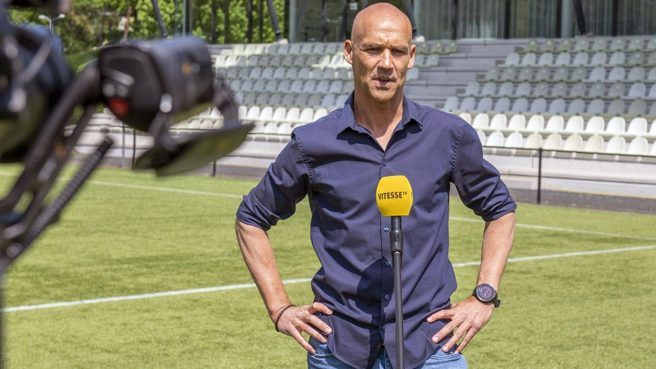 Vitesse Arnheim - Bildquelle: imago images/Pro Shots