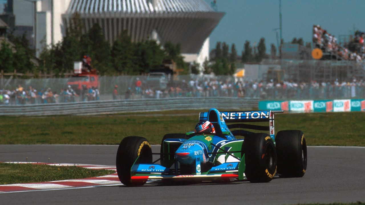 6. Saisonlauf: Kanada-GP in Montreal - Bildquelle: imago images / Motorsport Images