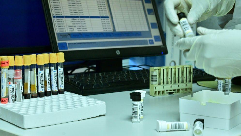 Coronavirus erhöht wohl Chance von Dopingsündern - Bildquelle: AFPSIDTONY KARUMBA