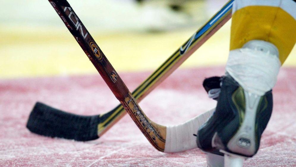 Eishockey-U20: MagentaSport überträgt anstehende Spiele - Bildquelle: FIROFIROSID