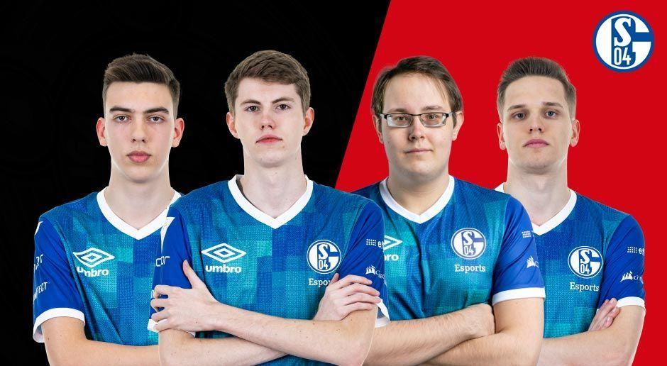 FC Schalke 04 - Bildquelle: DFL