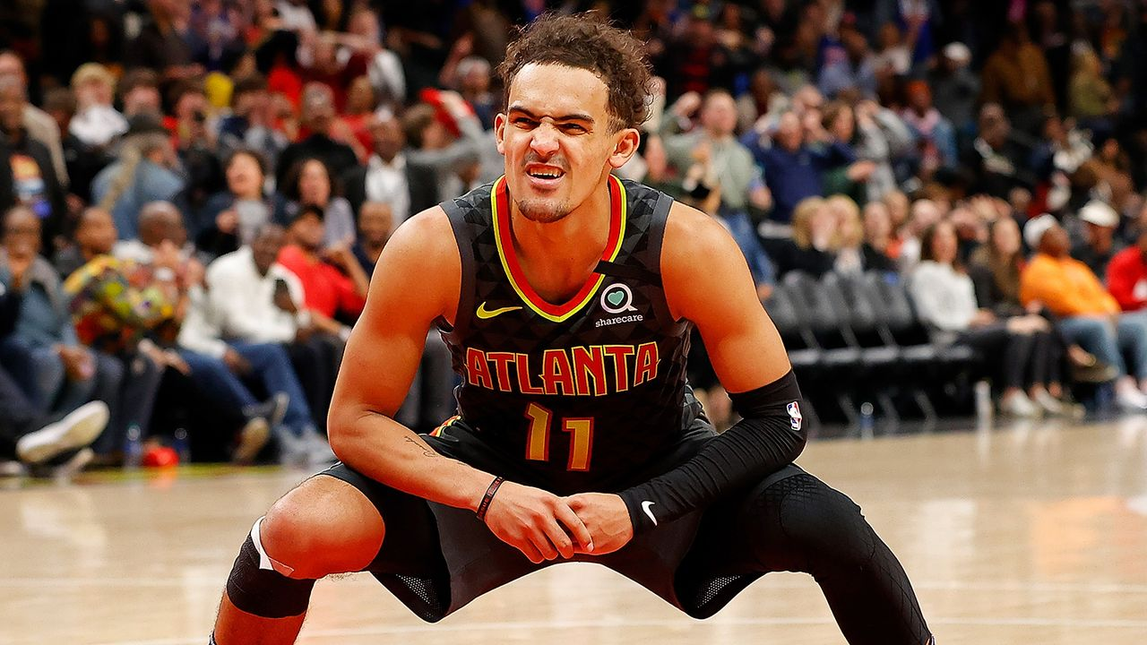 6. Pick: Atlanta Hawks - Bildquelle: Getty Images