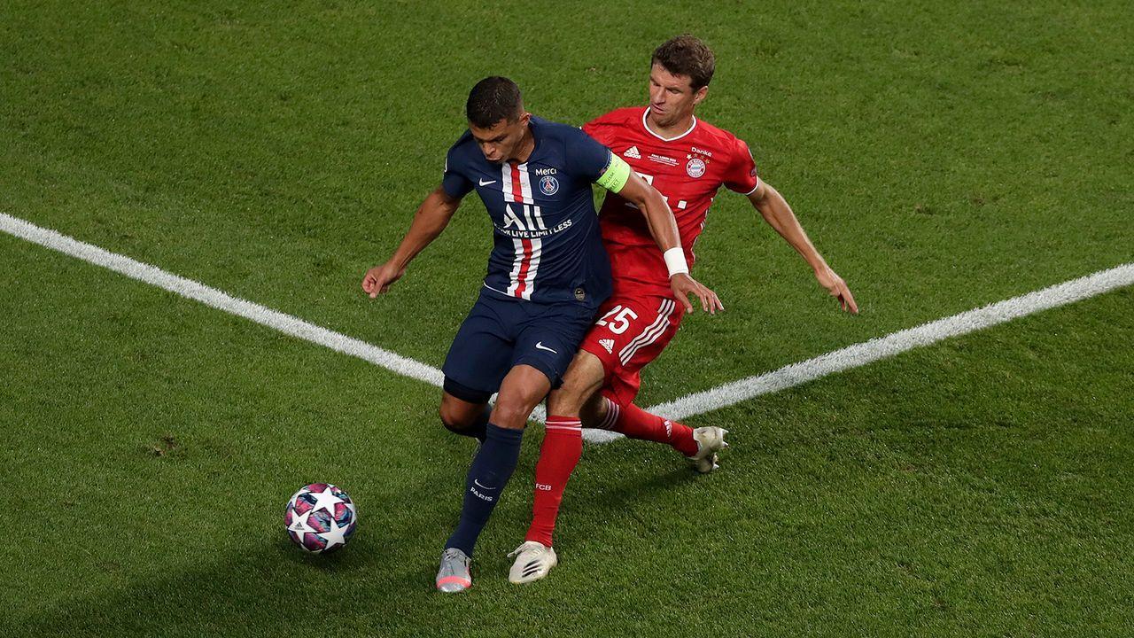 Thiago Silva - Bildquelle: Getty Images