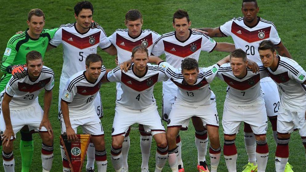 Weltmeisterschaft Dfb Wm Statistik Drei Spieler 690
