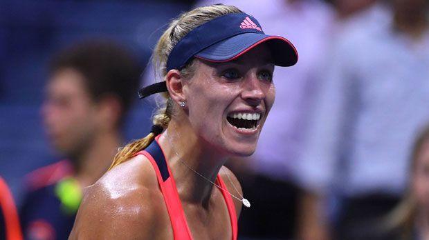 US Open Finale - Bildquelle: 2016 imago sportfoto