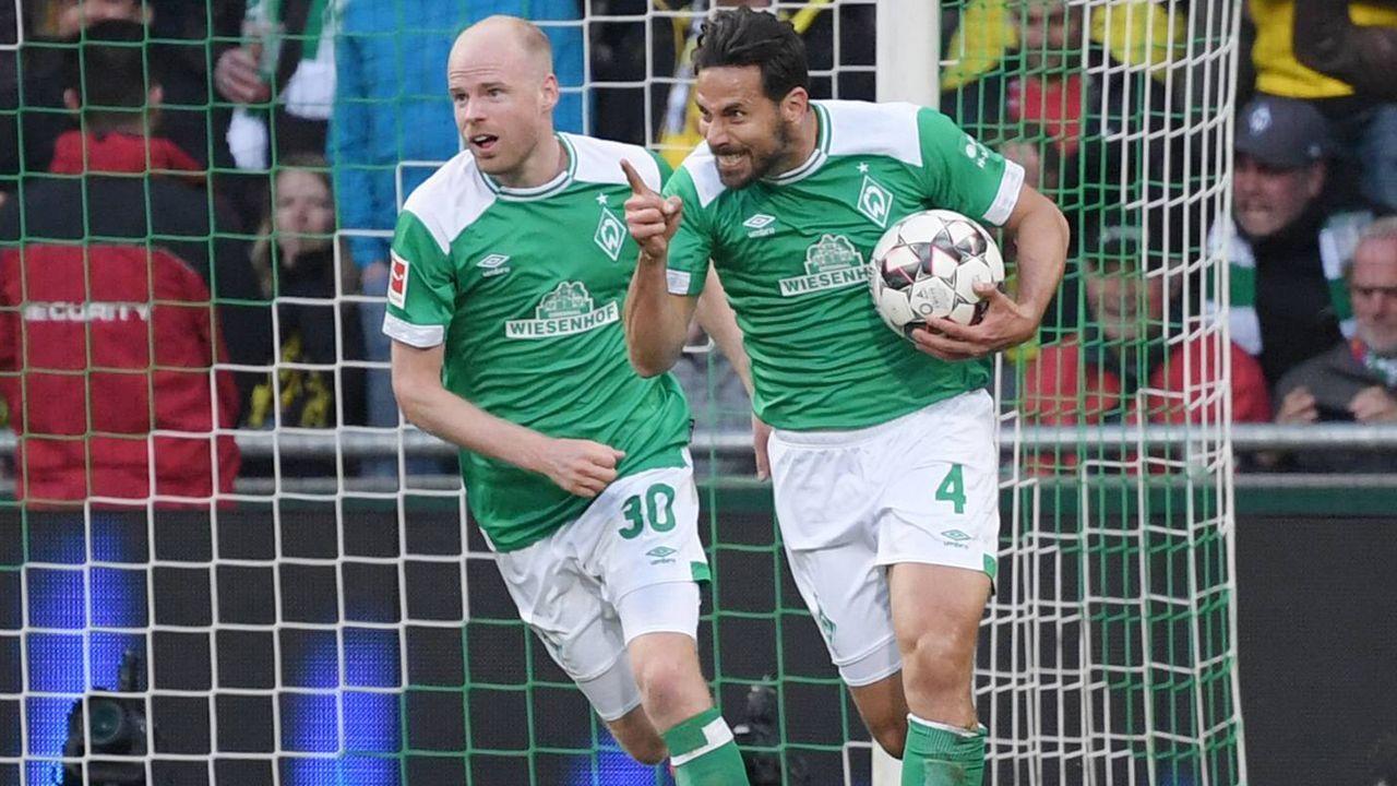 Werder Bremen - Bildquelle: imago images / Team 2