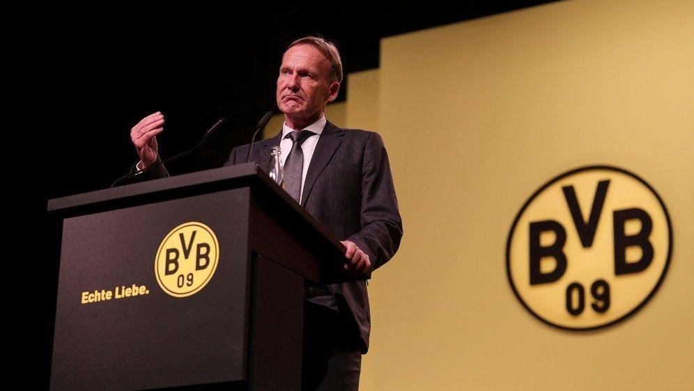 Der BVB rechnet mit Fehlbetrag von 45 Millionen Euro - Bildquelle: FIROFIROSID