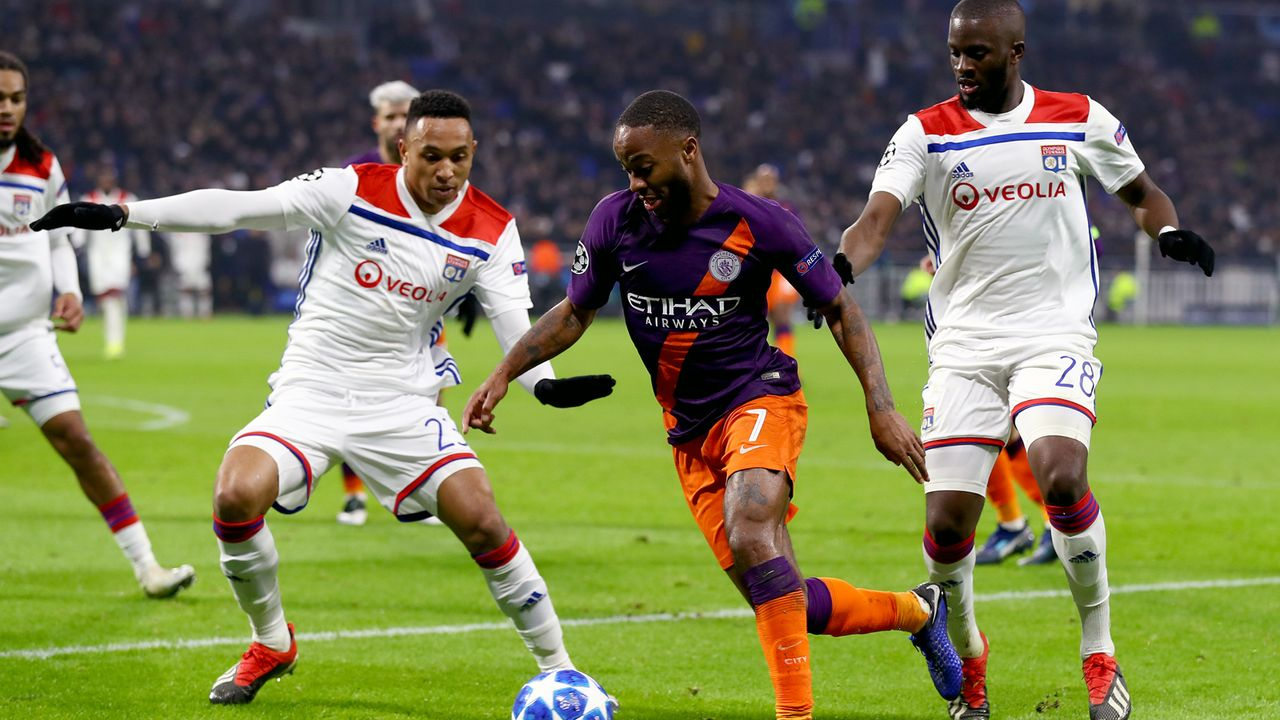 Manchester City gegen Olympique Lyon - Bildquelle: 2018 Getty Images